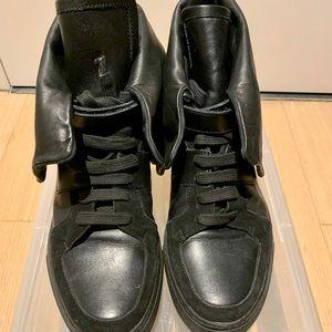 Kris Van Assche Tuxedo Sneakers
